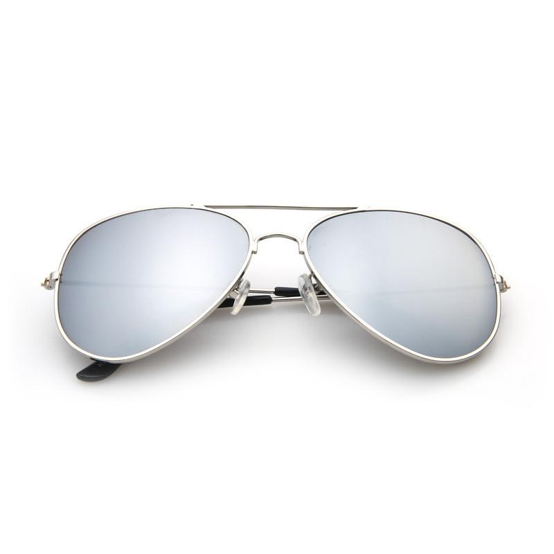 Очки солнцезащитные Aviator Mirror