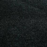 Ковровое покрытие Sintelon Экватор 63753 (черный)