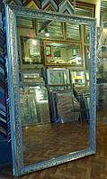 Зеркало в раме 1090х1775 мм