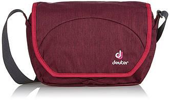 Сумка-мессенджер Deuter Carry Out S blackberry/dresscode (85144 5032)