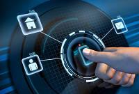 Установка систем контроля и ограничения  доступа