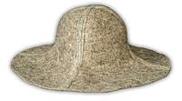 Шляпа суконная металлурга