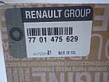Комплект роликов генератора на Renault Trafic 2.5dCi (135 / 146 л.с.) 2003-2014 Renault (оригинал) 7701475629, фото 7