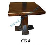Стол для паба СБ4-М (усиленный)