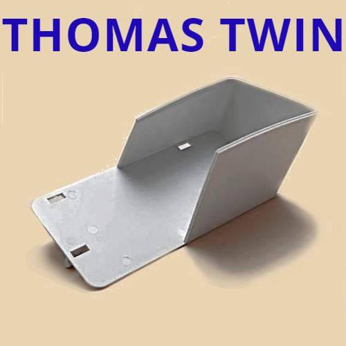 Защита Томас Твин ТТ, Т1, Т2 от выплёскивания 141007 в аквафильтре моющих пылесосов, фото 1
