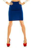 Классическая юбка выше колен