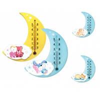 Комнатный термометр детский Месяц