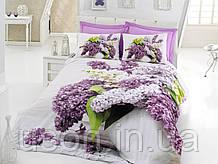 Комплект постельного белья Cotton box Ранфорс Floral Seri vilma