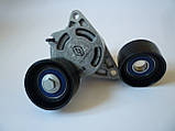 Комплект роликов генератора на Renault Trafic 2.5dCi (135 / 146 л.с.) 2003-2014 Renault (оригинал) 7701475629, фото 4