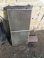 Радиатор охлаждения Гольф 2 / Golf 2, Джетта 2 / Jetta 2 дизель