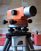 Оптический нивелир 2Н-3Л комплект