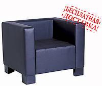 Диван Кристалл одноместный 0,9 (диваны и кресла для офиса)