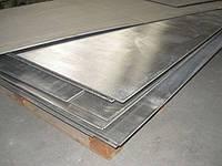 Лист титановый ВТ-6 т. 3,5 мм