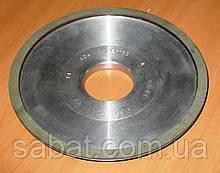 Круг алмазный тарелка А. ТАР 12А2-20 125х6х2х16х32 50%В2-01