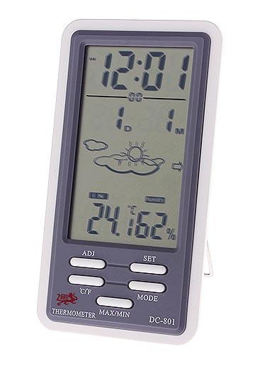 Гигрометры (влагомеры), термометры электронные