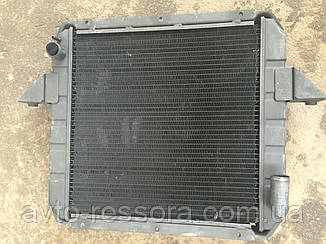 Радиатор Е1 ТАТА 613, Эталон Индия