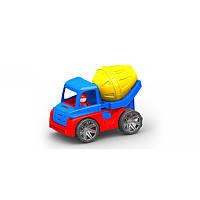 Орион Автомобиль бетономешалка М4 294 М