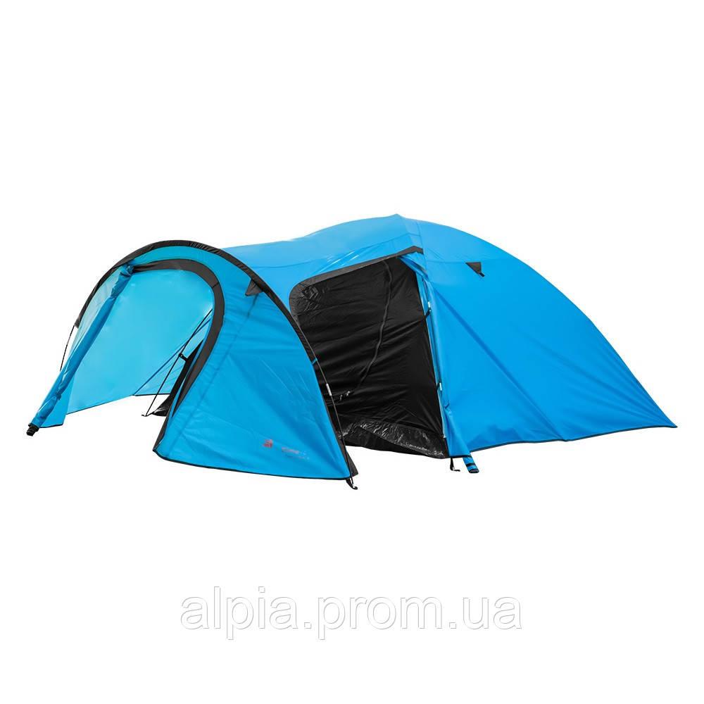 Палатка четырехместная Time Eco Travel Plus 4