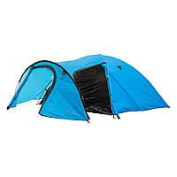 Палатка четырехместная Time Eco Travel Plus 4, фото 1
