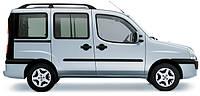 Кріплення двигуна та коробки передач Fiat Doblo (2000-2012)
