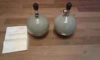 Баллон шар 4,3 литра 320 атм, для заправки РСР пневматики