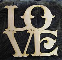 Слова для фотосессий  и декора LOVE 16