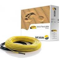 Нагревательный кабель Veria Flexicable 20 - 200 Вт