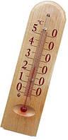 Комнатный термометр деревянный Д-2