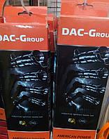 Провода высоковольтные Авео 1,5 SOHC силикон Рекомендуем (DAC-Group) USA