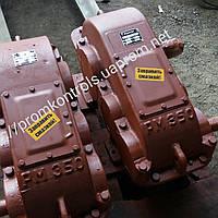 Редукторы РМ-350, РМ-400, РМ-500, РМ-650, РМ-750, РМ-850, РМ-1000