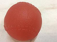 Эспандер кистевой Шар силиконовый 65мм, фото 1