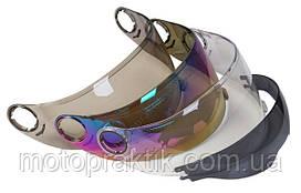 GEON 952 Визор шлема внутренний тонированный (встроенные очки)