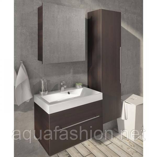 Комплект мебели для ванной 70 см Fancy Marble CORSICA венге