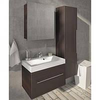 Комплект мебели для ванной 70 см Fancy Marble CORSICA венге, фото 1