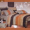 Двухспальное постельное белье Вилюта 9564
