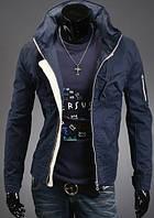 Мужская куртка (ветровка) весна