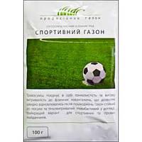Семена газонной травы Спортивный газон 100 г Профессиональные семена