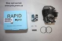 Цилиндр и поршень RAPID для бензопилы STIHL MS 261