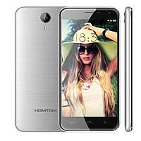 "Смартфон Doogee Homtom HT3 2sim, 3G, 3000 mAh, экран 5"" IPS 1280x720, 4 ядра, 1/8Гб, 5Мп, GPS"