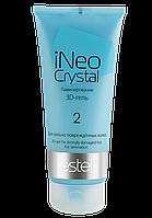 3D-гель для поврежденных волос Estel Professional iNeo-Crystal