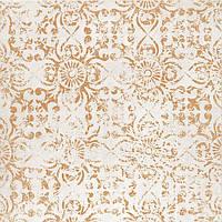 Керамогранит STILE CEMENT ZWXF1D Декор BIANCO 45х45 см