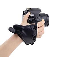 Кистевой наручный ремень для ношения фотокамеры