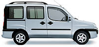 Fiat Doblo (2000-2012)