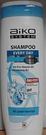 Aiko Shampoo Every Day  Шампунь для ежедневного использования Aiko  300ml