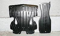 Защита картера двигателя, акпп Mercedes-Benz S-Class (W221)  с установкой! Киев