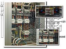 АВР-500 устройство аварийного ввода резерва с секционированием, фото 2