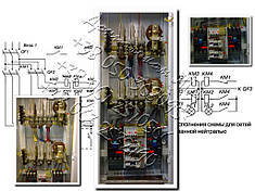 АВР-400 устройство аварийного ввода резерва, фото 2