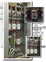 АВР-300 устройство ввода резервного электропитания