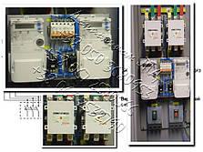 АВР-200 устройства автоматического переключения   питания на резерв, фото 2