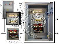 АВР-100 шкаф аварийного ввода резерва, фото 1
